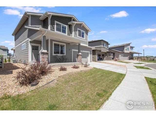521 Stout St, Fort Collins, CO 80524 (MLS #912818) :: 8z Real Estate