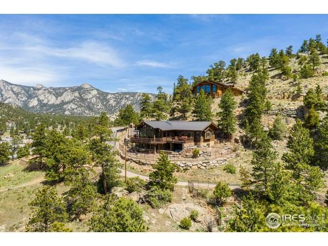 270 Cyteworth Rd, Estes Park, CO 80517 (MLS #912819) :: Hub Real Estate
