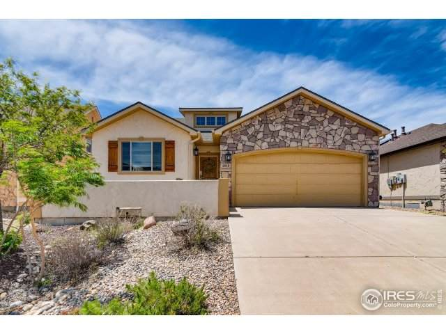 2019 81st Ave, Greeley, CO 80634 (MLS #912828) :: Tracy's Team