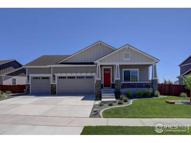 6020 Yellowtail St, Timnath, CO 80547 (MLS #912835) :: Hub Real Estate