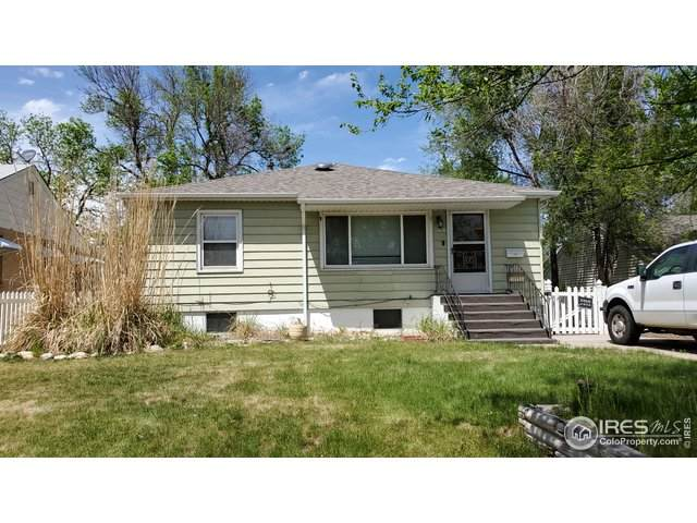 1919 13th St, Greeley, CO 80631 (MLS #912851) :: Re/Max Alliance