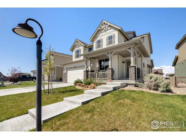 2747 Saltbrush Dr, Loveland, CO 80538 (MLS #912852) :: 8z Real Estate