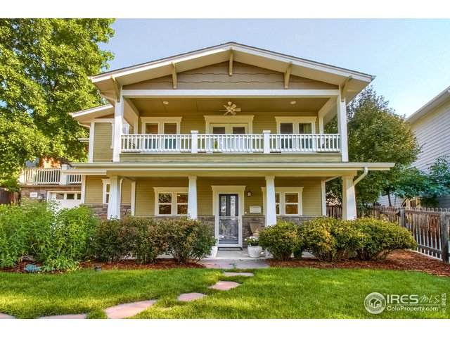 2455 Bluff St, Boulder, CO 80304 (MLS #912853) :: Downtown Real Estate Partners