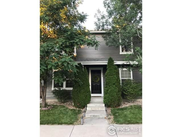 6820 Colony Hills Ln, Fort Collins, CO 80525 (MLS #912856) :: Colorado Home Finder Realty