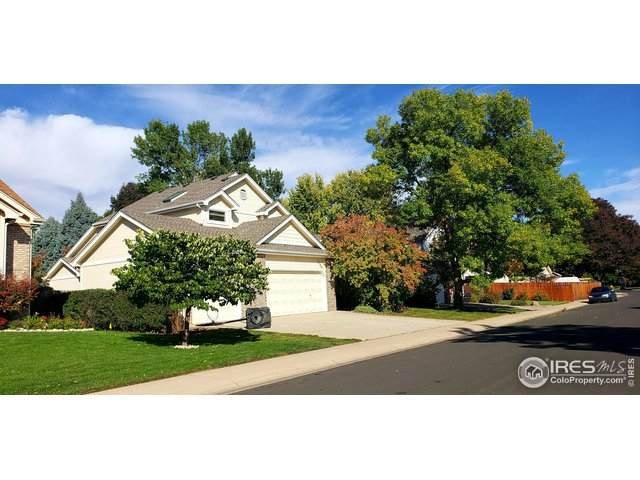 1330 Cape Cod Cir, Fort Collins, CO 80525 (MLS #912859) :: Bliss Realty Group