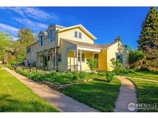 3103 Broadway St, Boulder, CO 80304 (#912862) :: The Peak Properties Group