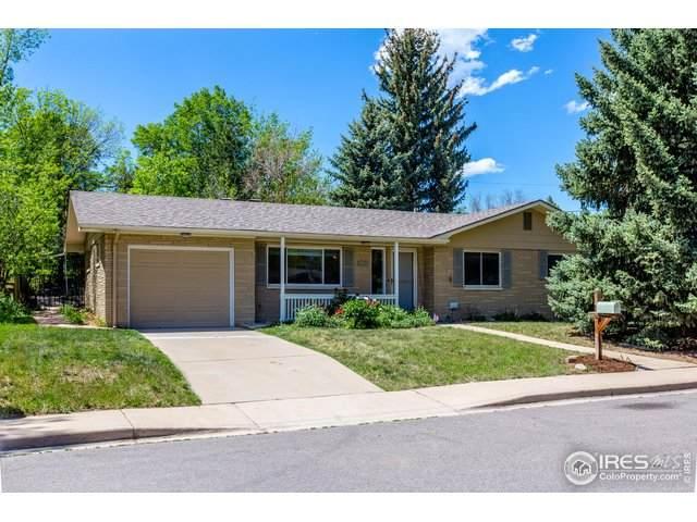 3455 17th St, Boulder, CO 80304 (MLS #912863) :: 8z Real Estate