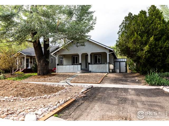 528 E Pitkin St, Fort Collins, CO 80524 (#912866) :: Kimberly Austin Properties