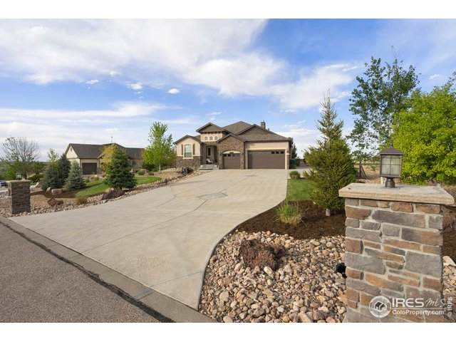3108 Megan Way, Berthoud, CO 80513 (MLS #912872) :: J2 Real Estate Group at Remax Alliance