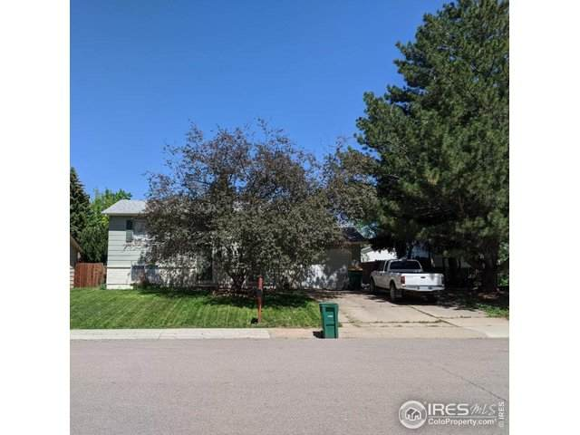 1918 Southdown Ct, Fort Collins, CO 80526 (#912876) :: The Griffith Home Team