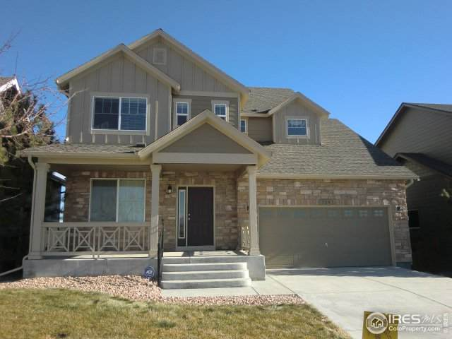 720 Campfire Dr, Fort Collins, CO 80524 (MLS #912879) :: Downtown Real Estate Partners
