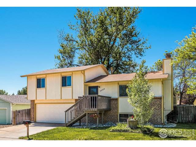 3260 Prince Cir, Broomfield, CO 80020 (MLS #912881) :: Jenn Porter Group