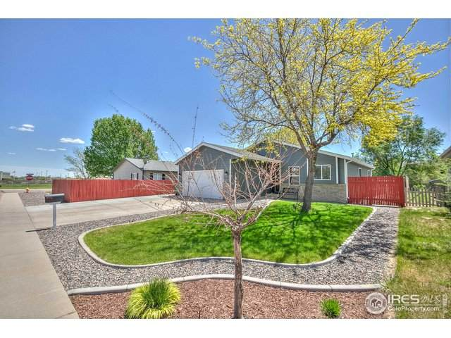 1606 40th St Ct, Evans, CO 80620 (MLS #912885) :: J2 Real Estate Group at Remax Alliance