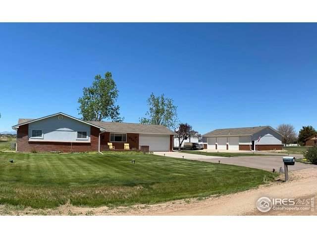 16541 E 121st Cir Dr, Commerce City, CO 80603 (MLS #912895) :: 8z Real Estate