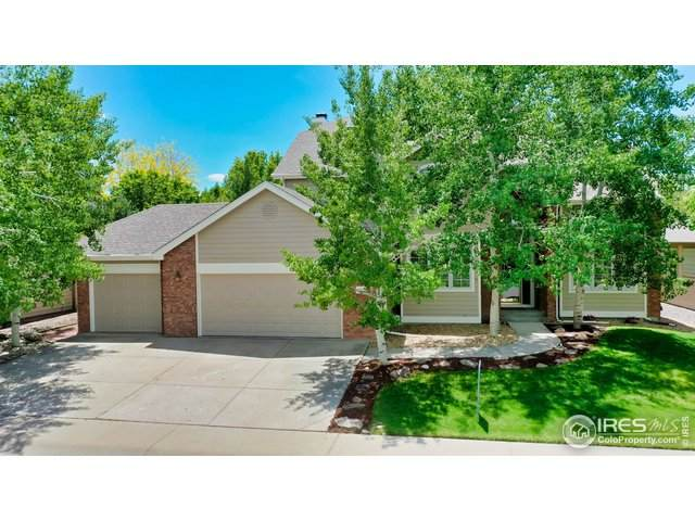 2007 Rivers Edge Rd, Windsor, CO 80550 (MLS #912902) :: Downtown Real Estate Partners
