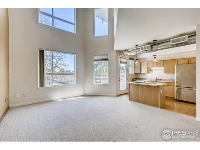 2870 E College Ave #105, Boulder, CO 80303 (MLS #912914) :: Downtown Real Estate Partners
