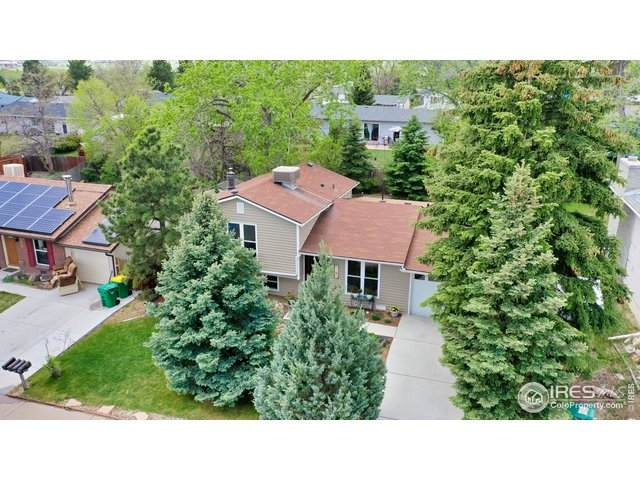 4355 S Braun Way, Morrison, CO 80465 (MLS #912915) :: 8z Real Estate