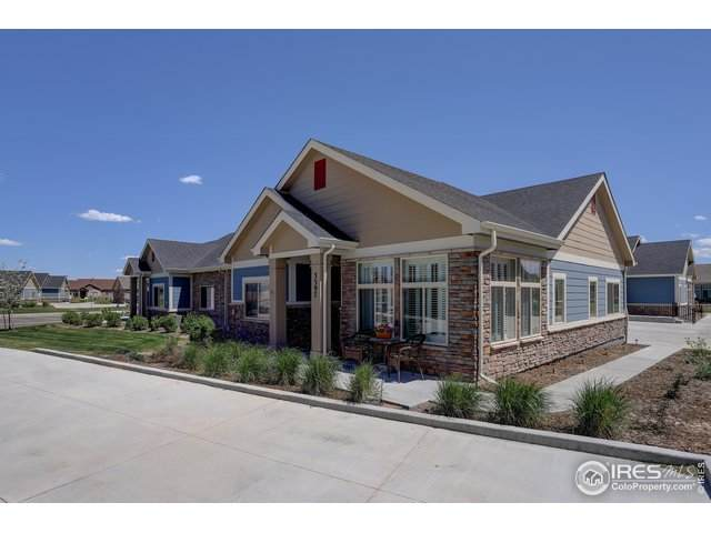 3597 E 124th Pl, Thornton, CO 80241 (MLS #912923) :: Colorado Home Finder Realty