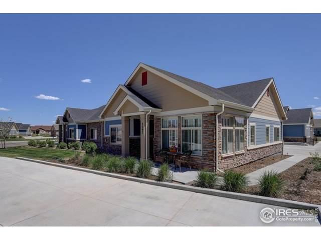 3597 E 124th Pl, Thornton, CO 80241 (#912923) :: The Griffith Home Team
