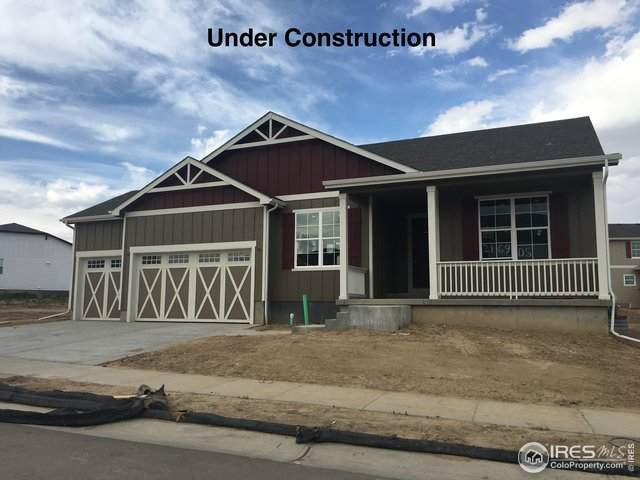 2169 Day Spring Dr, Windsor, CO 80550 (#912924) :: The Margolis Team