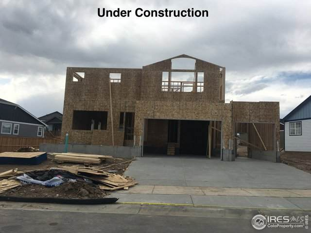 2168 Crop Row Dr, Windsor, CO 80550 (#912928) :: The Margolis Team