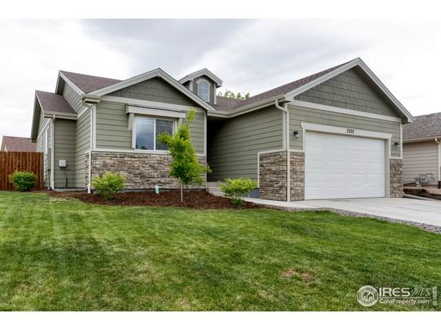 7727 W 11th St Rd, Greeley, CO 80634 (#912934) :: The Margolis Team