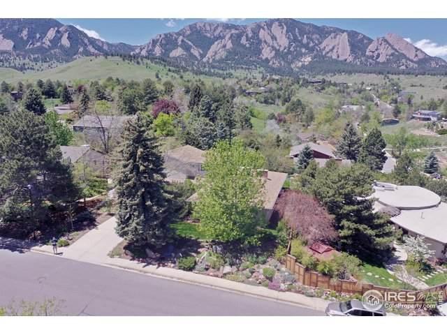 425 Drake St, Boulder, CO 80305 (MLS #912946) :: Jenn Porter Group