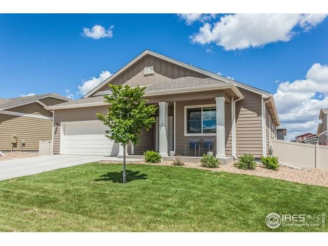 3858 Eucalyptus St, Wellington, CO 80549 (MLS #912956) :: J2 Real Estate Group at Remax Alliance