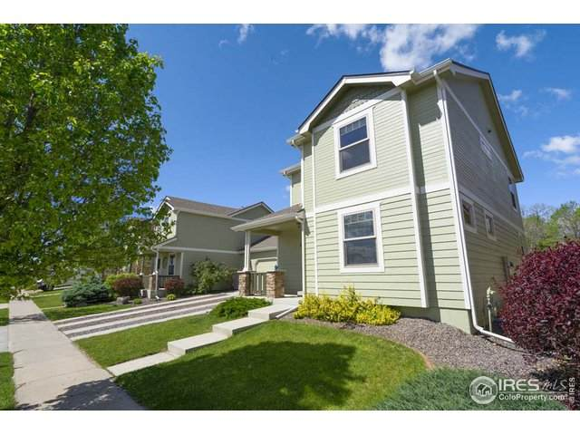 2221 Marshfield Ln, Fort Collins, CO 80524 (MLS #912959) :: Colorado Home Finder Realty
