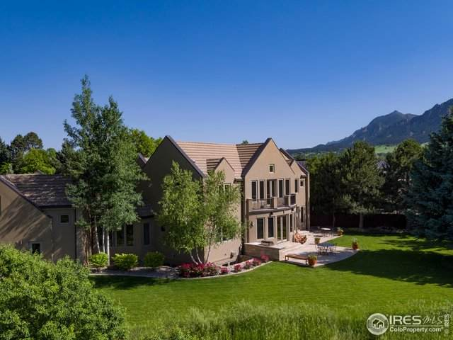1489 Sunset Blvd, Boulder, CO 80304 (MLS #912961) :: Colorado Home Finder Realty