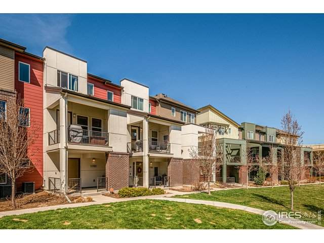 11288 Colony Cir, Broomfield, CO 80021 (#912964) :: The Margolis Team