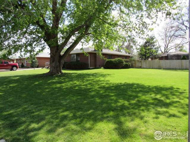 2623 17th Ave, Greeley, CO 80631 (MLS #912966) :: RE/MAX Alliance