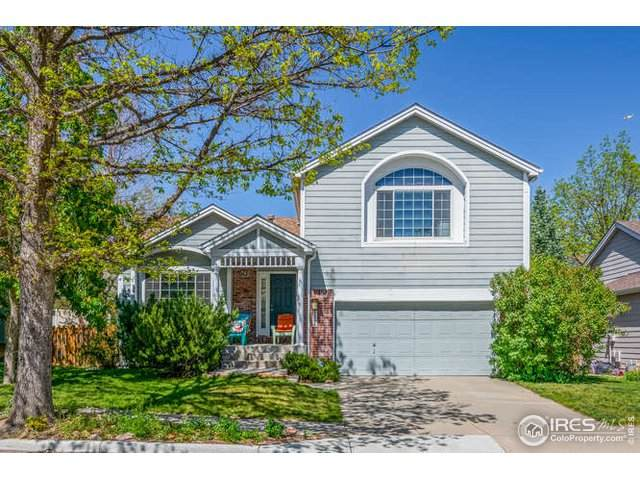 3234 Noble Ct, Boulder, CO 80301 (MLS #912968) :: 8z Real Estate