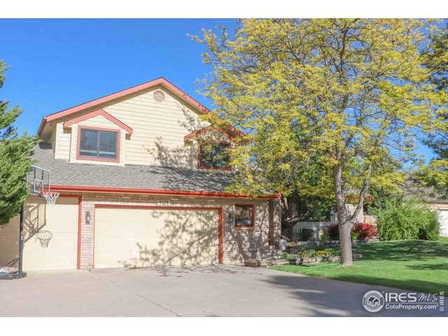 4324 Whippeny Dr, Fort Collins, CO 80526 (MLS #912970) :: RE/MAX Alliance