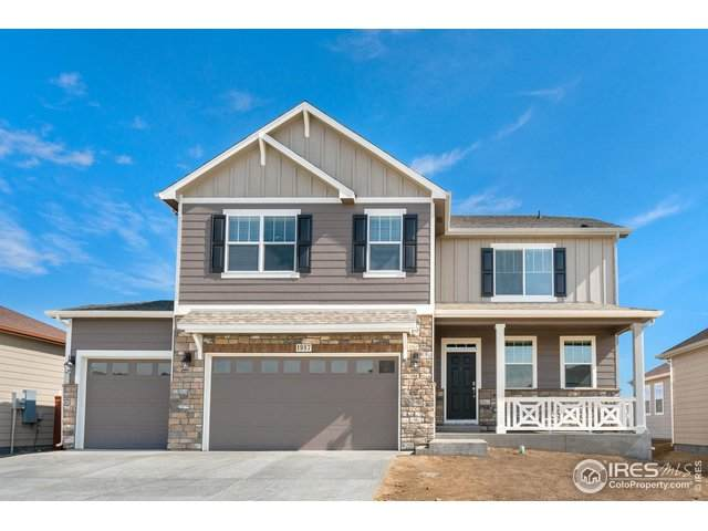 1771 Summer Bloom Dr, Windsor, CO 80550 (MLS #912974) :: 8z Real Estate