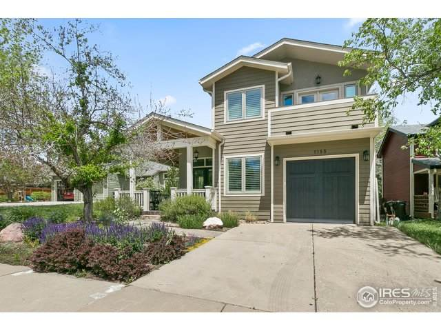1155 Orange Pl, Boulder, CO 80304 (MLS #912977) :: Downtown Real Estate Partners