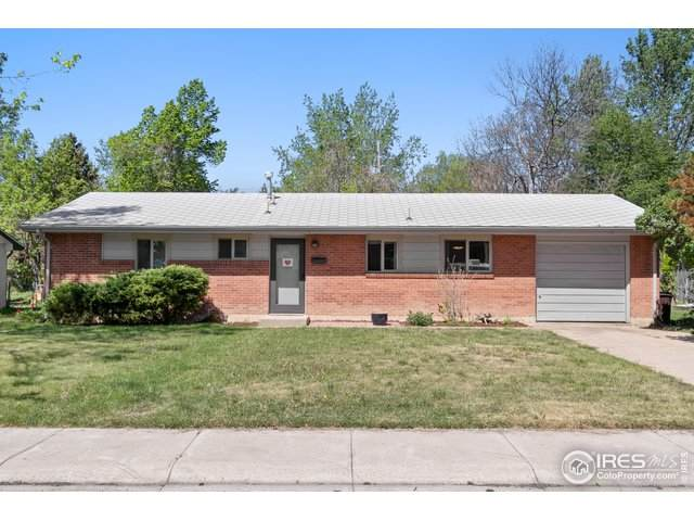2272 Nicholl St, Boulder, CO 80304 (MLS #912978) :: Bliss Realty Group