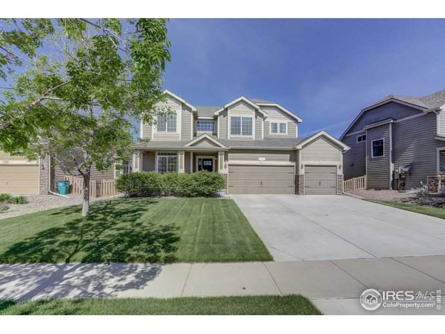 5385 Wishing Well Dr, Timnath, CO 80547 (MLS #912985) :: Hub Real Estate