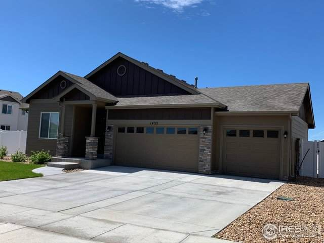 1433 Waterman St, Berthoud, CO 80513 (MLS #912990) :: 8z Real Estate