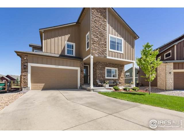 3082 Photon Ct, Loveland, CO 80537 (MLS #912996) :: Downtown Real Estate Partners
