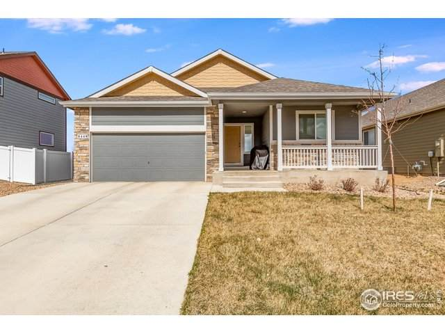 8449 13th St, Greeley, CO 80634 (MLS #912997) :: J2 Real Estate Group at Remax Alliance