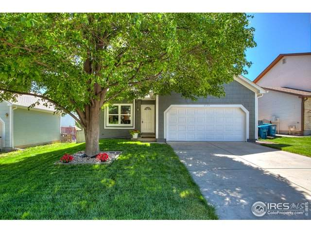 2124 W Centennial Dr, Louisville, CO 80027 (MLS #913005) :: Downtown Real Estate Partners