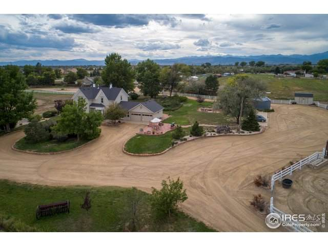 12621 Ute Hwy, Longmont, CO 80504 (MLS #913023) :: Jenn Porter Group