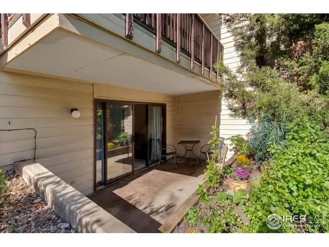 3275 34th St #73, Boulder, CO 80301 (MLS #913030) :: RE/MAX Alliance