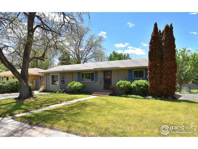 525 Columbia Rd, Fort Collins, CO 80525 (MLS #913032) :: 8z Real Estate