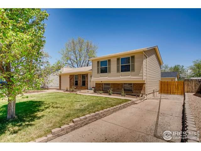 1644 Dexter St, Broomfield, CO 80020 (MLS #913035) :: Jenn Porter Group