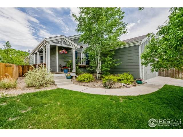 729 Mathews Cir, Erie, CO 80516 (#913041) :: The Griffith Home Team
