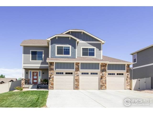 1902 90th Ave, Greeley, CO 80634 (MLS #913045) :: J2 Real Estate Group at Remax Alliance