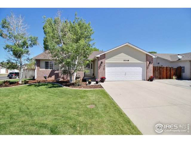 5049 W 2nd St Rd, Greeley, CO 80634 (MLS #913046) :: Hub Real Estate