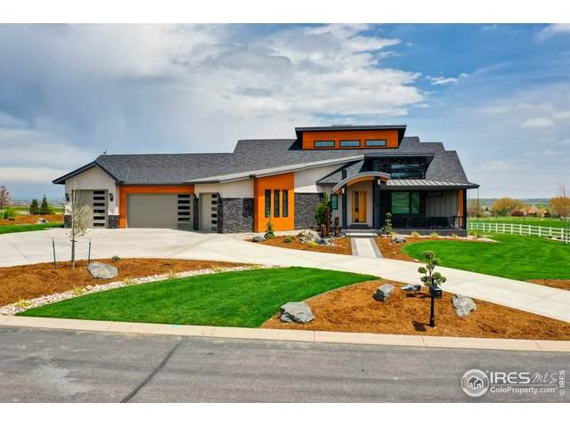 8452 Coeur Dalene Dr, Fort Collins, CO 80525 (MLS #913047) :: Colorado Home Finder Realty